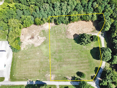 Shelby County Residential Lots & Land For Sale: 2024 Flood Rd