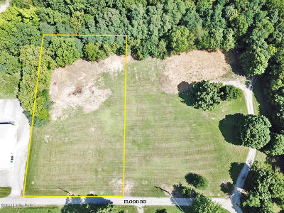 Shelby County Residential Lots & Land For Sale: 2026 Flood Rd