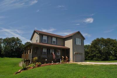Brandenburg Single Family Home For Sale: 105 Lindsey Ct