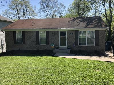 Oldham County Rental For Rent: 5505 Baywood Dr