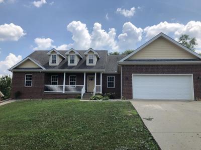 Brandenburg Single Family Home For Sale: 200 Summitt Dr