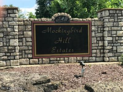 Mt Washington Residential Lots & Land For Sale: Lot 28 Mockingbird Ct