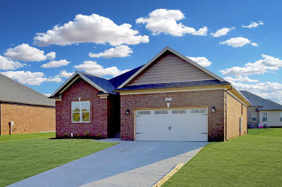 Mt Washington Single Family Home For Sale: Lot 526 E Woodlake Cir