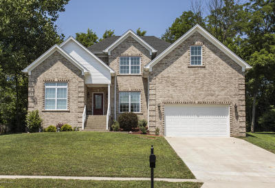 Oldham County Single Family Home For Sale: 2025 Highland Ct