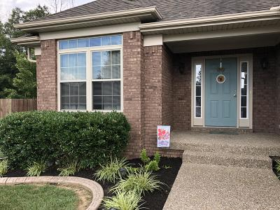 Shepherdsville Single Family Home For Sale: 246 Reserves Blvd