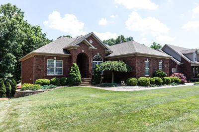 Single Family Home For Sale: 3423 Hardwood Forest Dr