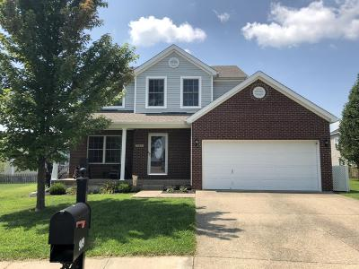 Shelby County Single Family Home For Sale: 909 Sherwood Ct