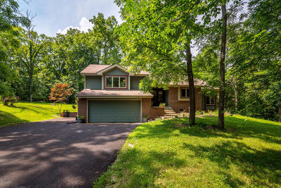 Crestwood Single Family Home For Sale: 6224 Osage Rd