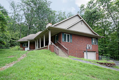 Shepherdsville Single Family Home For Sale: 914 Big Springs Dr