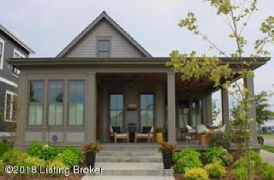 Single Family Home For Sale: 6329 Moonseed St