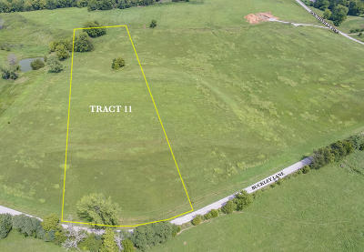 Shelbyville Residential Lots & Land For Sale: Tract 11 Buckley Ln