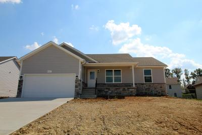 Single Family Home For Sale: 9427 Mossy Creek Way