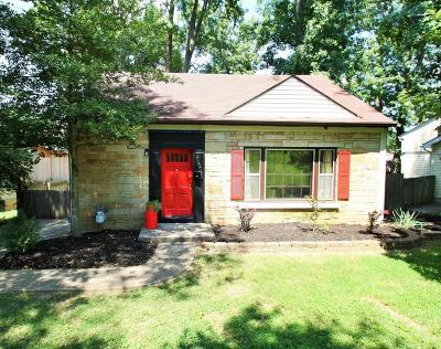 Louisville Single Family Home For Sale: 701 Orchard Hill Dr