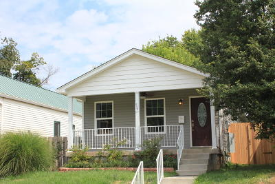 Louisville Single Family Home For Sale: 959 Charles St