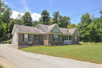 Fairdale Single Family Home For Sale: 11000 National Turnpike
