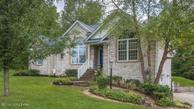 Bullitt County Single Family Home For Sale: 1063 Millbrook Cir