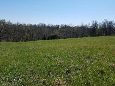 Spencer County Residential Lots & Land For Sale: 3565 Ashes Creek Rd