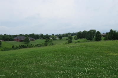 Spencer County Residential Lots & Land For Sale: 3 Willow Run Dr