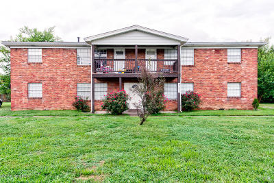 Louisville Multi Family Home For Sale: 4048 Rausch
