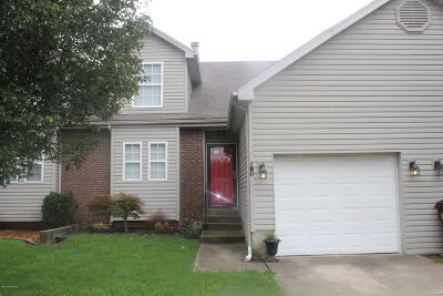 Mt Washington Single Family Home Active Under Contract: 180 Beechtree Ln