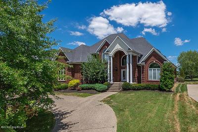 Louisville Single Family Home For Sale: 18505 Locust Creek Pl