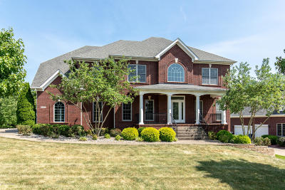 Oldham County Single Family Home For Sale: 6800 Leland Dr