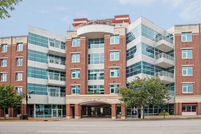 Louisville KY Condo/Townhouse For Sale: $295,000