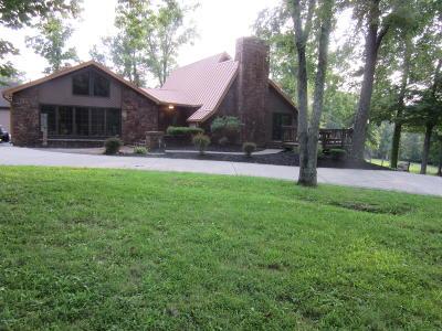 Bullitt County Single Family Home For Sale: 425 Reader Ln