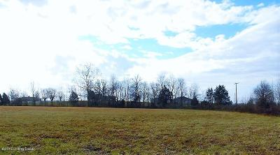 Clarkson Residential Lots & Land For Sale: Lot 21 Heavenly Acres