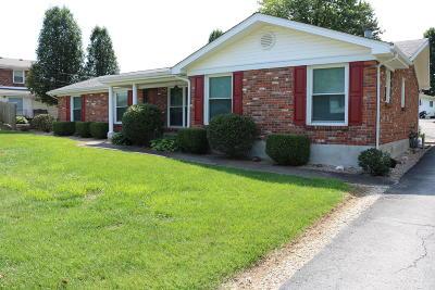 Mt Washington Multi Family Home For Sale: 141 Todd