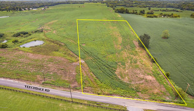 Simpsonville Residential Lots & Land For Sale: Veechdale Rd