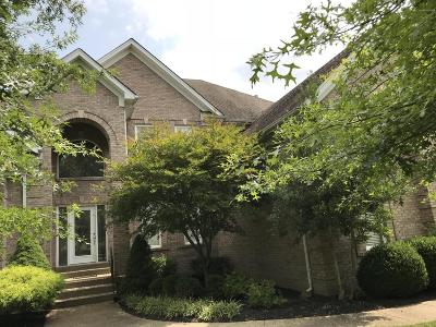 Polo Fields Single Family Home For Sale: 16801 Crosstimbers Ct