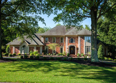 Louisville Single Family Home For Sale: 4108 Woodstone Way