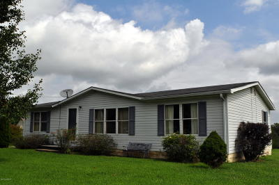 Ekron Single Family Home For Sale: 1101 Doe Haven Rd