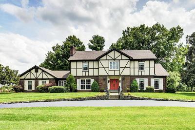 Louisville Single Family Home For Sale: 2710 Lime Kiln Ln
