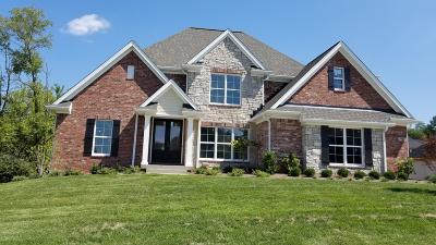 Oldham County Single Family Home For Sale: 7704 Keller Way
