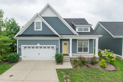 Oldham County Single Family Home For Sale: 1700 Coral Ct