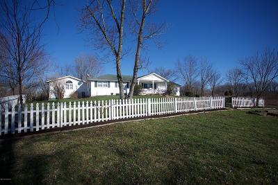 Shepherdsville Single Family Home For Sale: 502 Blossom Ridge