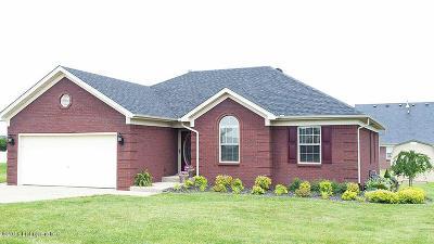 Mt Washington Single Family Home For Sale: 480 Autumn Glen Dr