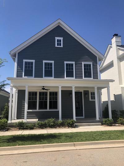 Prospect Single Family Home For Sale: 6408 St. Bernadette Ave