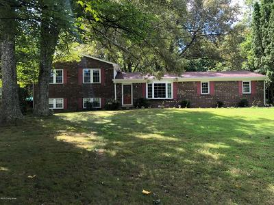Hardin County Single Family Home For Sale: 292 Tinberline Trail