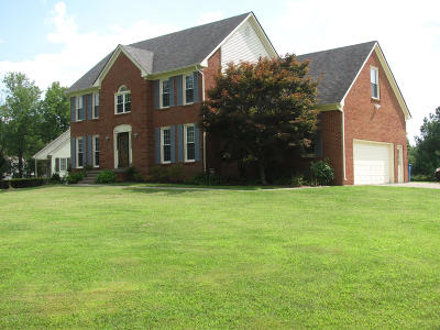 Oldham County Single Family Home For Sale: 2704 New Moody Lane Ln
