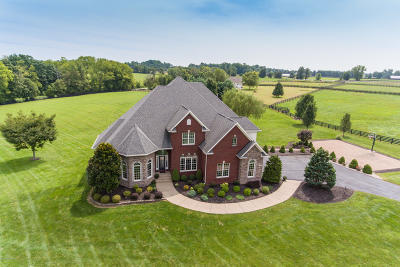 Oldham County Single Family Home For Sale: 3301-3307 Skylight Manor
