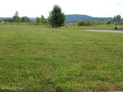 Shepherdsville Residential Lots & Land For Sale: Lot 24 Alfred Ln