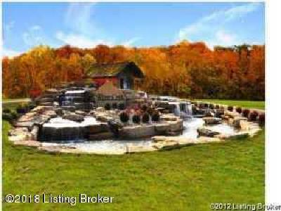 Mt Washington Residential Lots & Land For Sale: Lot #739 Bluff's Edge Dr