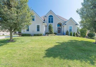 Oldham County Single Family Home For Sale: 419 Wood Springs Rd