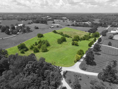 Simpsonville Residential Lots & Land For Sale: 591 Noland Pike #Lot A