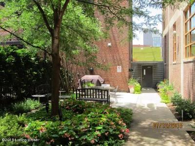 Louisville KY Condo/Townhouse For Sale: $235,000