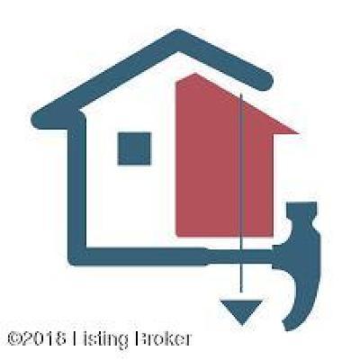 Leitchfield Single Family Home For Sale: 5209 Brandenburg Rd