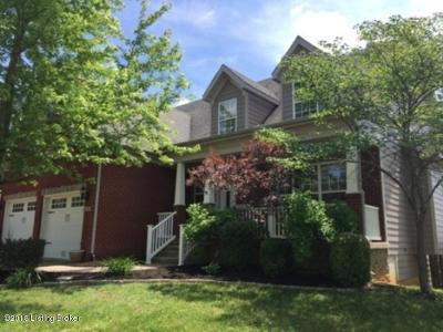 Hardin County Single Family Home For Sale: 215 Sonoma Valley